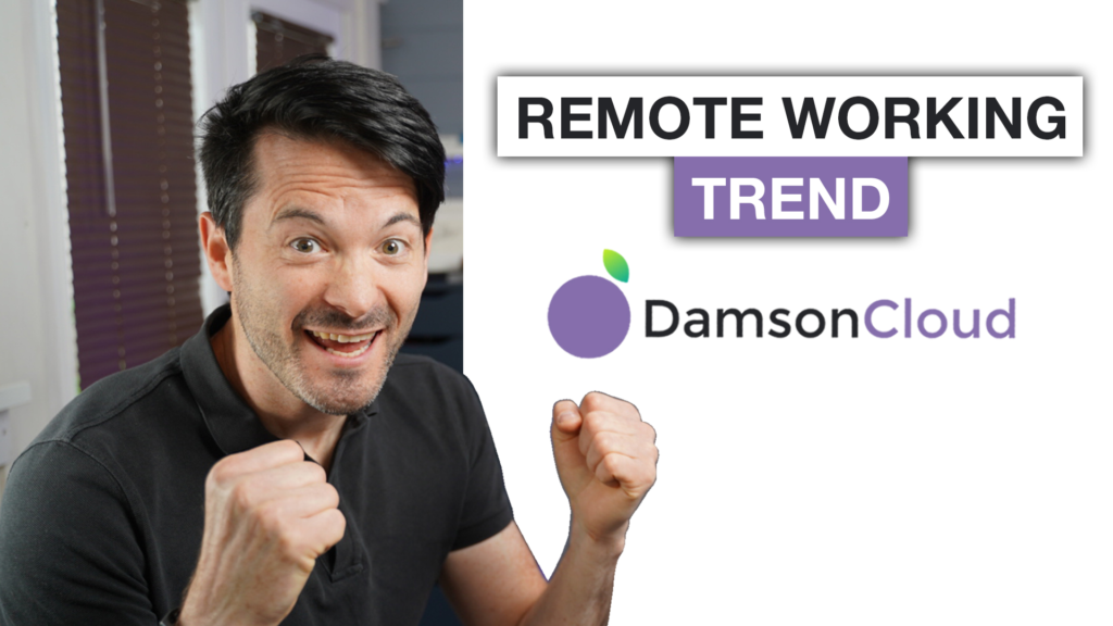 Remote Working Trends