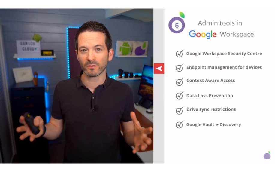 google admin tools