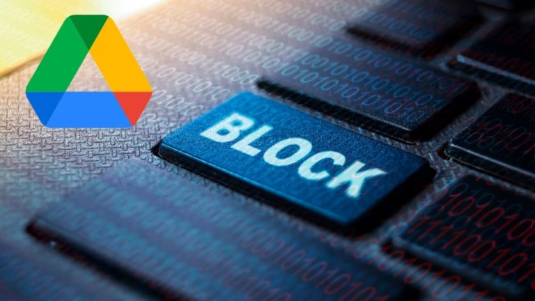Tech Tip Thursday: Blocking File Shares in Google Drive