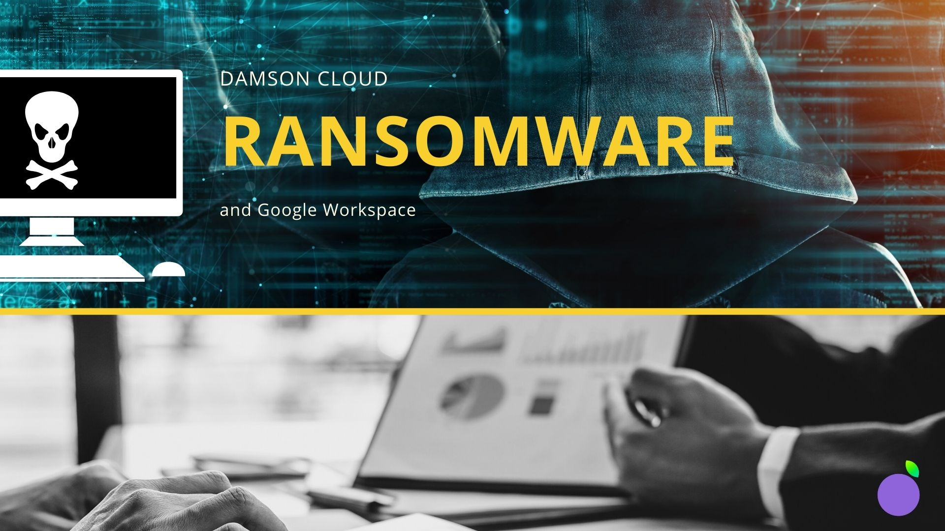 Protecting Against Ransomware with Google Workspace