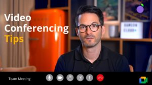 video conferencing tips featured image