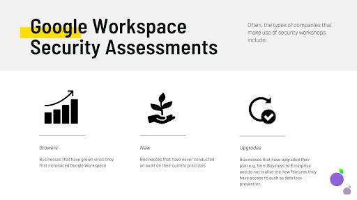 cloud security workshops