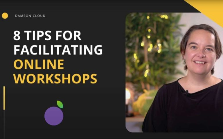 Facilitating online meetings featured image