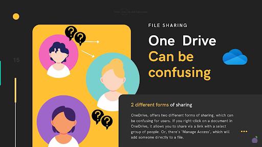 google drive and onedrive comparison
